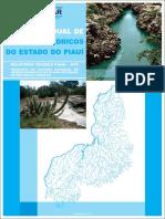 RTF-Plano Estadual de Rec Hidricos