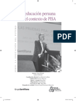 2 Educacion Peruana Contexto PISA 2009