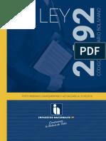 LIBRO LEY 2492 a Mayo.pdf