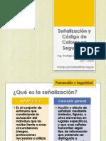 senales y codigo de colores.pdf