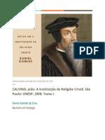 Notas em A Instituição da Religião Cristã.pdf