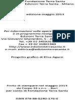 Vita Di Santi Egiziani - Bartolomeo Pirone