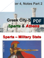 2010 Chapter 4 Ancient Greece Part 2