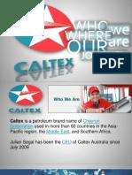 CALTEX.pptx