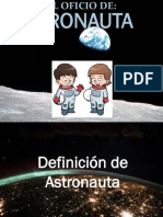 Astronauta - Jireh
