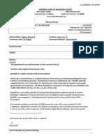 2017.02.08 Order Granting Motion Compel