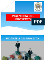 UNIDAD 7 Ingenieria Del Proyecto