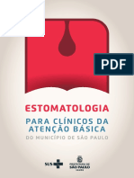 manual estomatologia