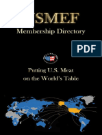 USA Meat Export Federation