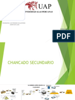 Ppt Chancado Secundario Expo