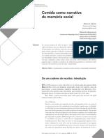 Denise Amon comida como narrativa.pdf