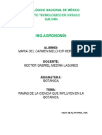 A1.1. RAMAS DE LA CIENCIA QUE INFLUYEN EN LA BOTANICA.docx