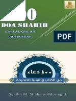 ebook-100-doa-shahih.pdf