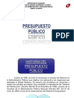 EXPO PRESUPUESTO 1.ppt