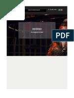 O Teatro de Conteiner Mungunza - Historico Da CIA Mungunza de Teatro 2018.08