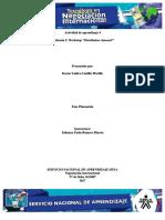 Evidence 2 Workshop -Distribution Channels