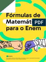 eBook Fórmulas Matematica1
