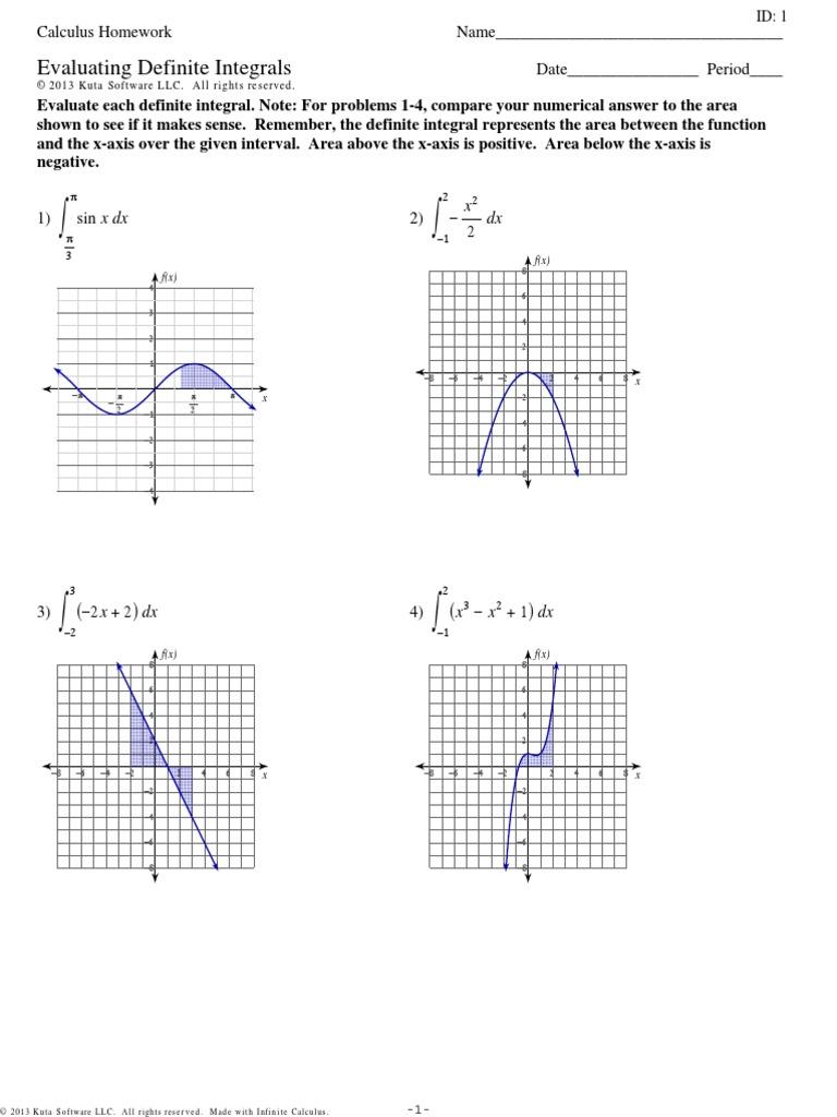 evaluating_definite_integrals pdf