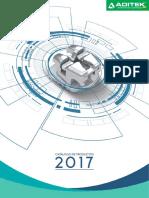 Catalogo Aditek ESP 2017 WEB