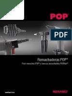 POP Tools Brochure ES
