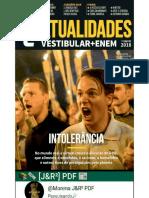 #Revista Guia do Estudante Vestibular+Enem - Atualidades - 1º Semestre (2018)
