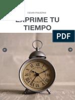exprime tu tiempo.pdf
