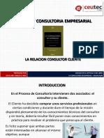 AyCE 0303 - Capitulo 3 - Relacion Consultor - Cliente.pdf