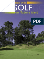 A Fascination with Golf on Madeira Island