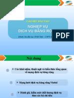 58017421 Tai Lieu Vien Thong Cho Nvkt 18-1-11 Sua Final 5682