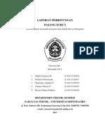 Soal Penilaian Harian Tema 8 Sub Tema 2