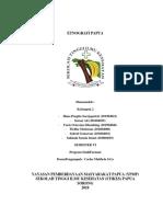 MAKALAH ETNOGRAFI PAPUA Kel.2.docx