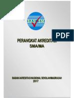 2. Perangkat Akreditasi Sma 2017