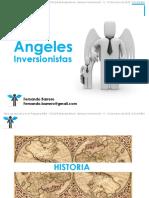 Presentación - Ángeles Inversionistas (FBR)