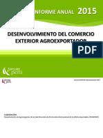2. Desenvolvimiento Agroexportador 2015