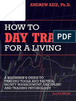 How to Day Trade for a Living Tools and Tactics - Andrew Aziz