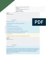 Practica 1 Investigación Operativa Intento 2   ing. de sistemas VI CICLO universidad telesup