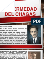 Charla Enfermedad Del Chagas