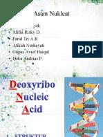 Biokim 07 Nucleic Acid