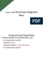Alat-Alat Pencitraan Diagnosis Batu Alf.pptx