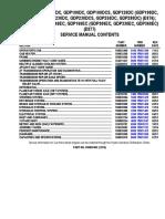 YALE (E877) GDP140EC LIFT TRUCK Service Repair Manual.pdf