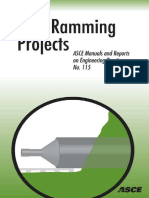 (Asce Manual and Reports on Engineering Practice) Mohammed Najafi (Editor)-Pipe Ramming Projects_ Asce Manuals and Reports on Engineering Practice No. 115-American Society of Civil Engineers (2008)