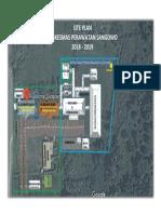 Site Plan Puskesmas 2018