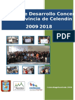 311341544 Plan de Desarrollo Huaraz Docx