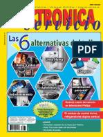 Revista Electrónica y Servicio No. 171