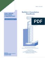 Builder's+Foundation+Handbook