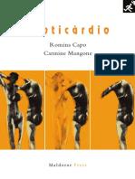 """Romina Capo, Carmine Mangone - """"Eroticàrdio"""""""
