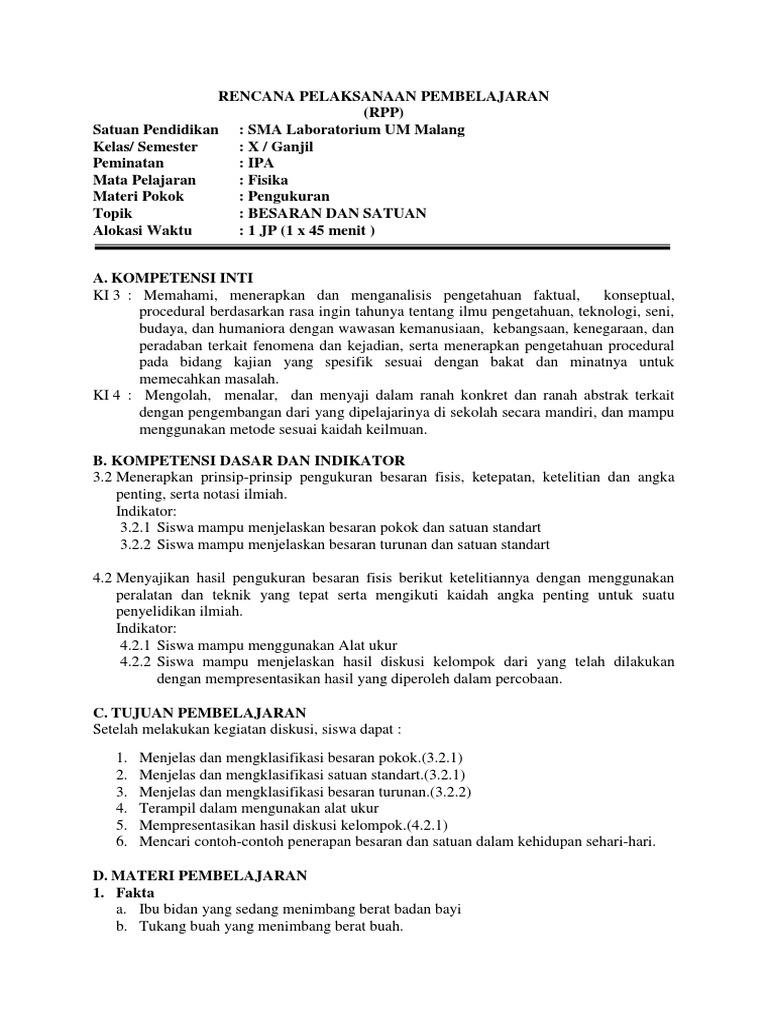 Besaran Satuan Revisi Docx