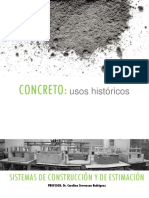 Concreto - Usos historicos.pdf