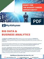 Big Data & Business Analytics Program-min