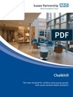 Chalkhill Brochure